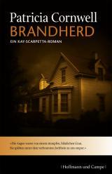 Cover-Bild Brandherd