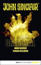 Cover-Bild Brandmal