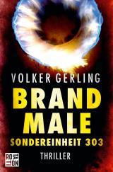 Cover-Bild Brandmale