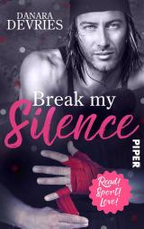 Cover-Bild Break my Silence