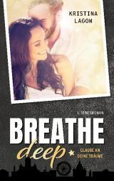 Cover-Bild Breathe deep