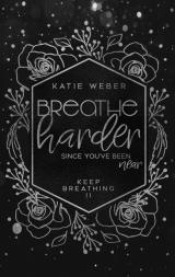 Cover-Bild Breathe Harder