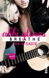 Cover-Bild Breathe – Jax und Sadie