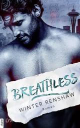 Cover-Bild Breathless