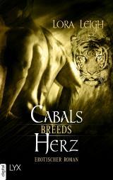 Cover-Bild Breeds - Cabals Herz