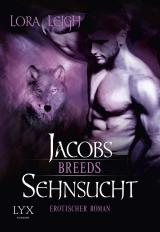 Cover-Bild Breeds - Jacobs Sehnsucht