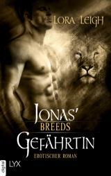 Cover-Bild Breeds - Jonas' Gefährtin