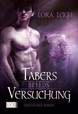 Cover-Bild Breeds - Tabers Versuchung