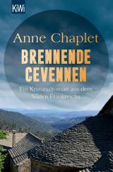 Cover-Bild Brennende Cevennen