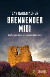 Cover-Bild Brennender Midi