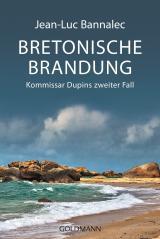 Cover-Bild Bretonische Brandung
