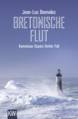 Cover-Bild Bretonische Flut