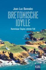 Cover-Bild Bretonische Idylle