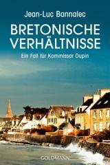 Cover-Bild Bretonische Verhältnisse