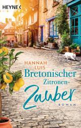 Cover-Bild Bretonischer Zitronenzauber