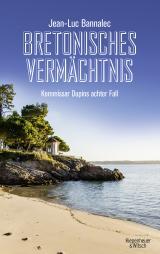 Cover-Bild Bretonisches Vermächtnis