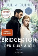 Cover-Bild Bridgerton - Der Duke und ich