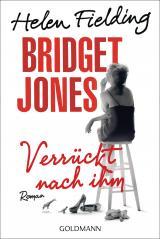 Cover-Bild Bridget Jones - Verrückt nach ihm