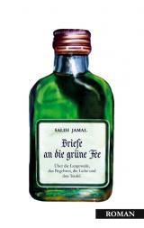 Cover-Bild Briefe an die grüne Fee