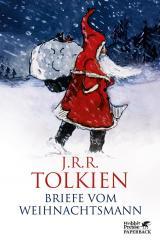 Cover-Bild Briefe vom Weihnachtsmann