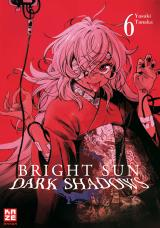 Cover-Bild Bright Sun – Dark Shadows – Band 6