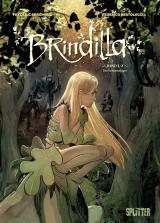 Cover-Bild Brindilla. Band 1 (von 2)
