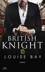 Cover-Bild British Knight