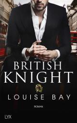 Cover-Bild British Knight