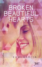 Cover-Bild Broken Beautiful Hearts