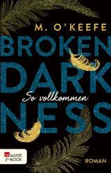 Cover-Bild Broken Darkness: So vollkommen