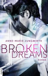 Cover-Bild Broken Dreams