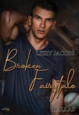 Cover-Bild Broken Fairytale: Dallas