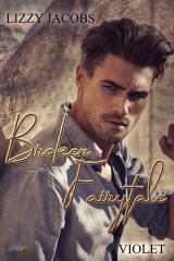 Cover-Bild Broken Fairytale: Violet