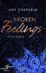 Cover-Bild Broken Feelings - Verloren
