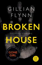 Cover-Bild Broken House - Düstere Ahnung