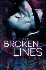 Cover-Bild Broken Lines - Faithful