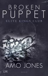 Cover-Bild Broken Puppet - Elite Kings Club