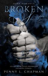 Cover-Bild Broken Saint