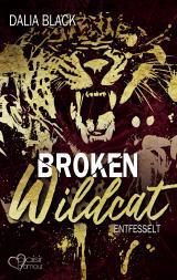 Cover-Bild Broken Wildcat: Entfesselt