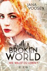 Cover-Bild Broken World