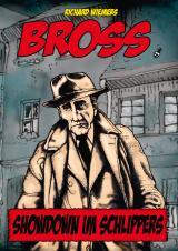 Cover-Bild Bross. Showdown im Schlippers