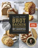 Cover-Bild Brot backen in Perfektion mit Sauerteig