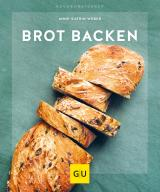 Cover-Bild Brot backen