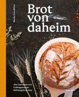 Cover-Bild Brot von daheim