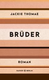 Cover-Bild Brüder