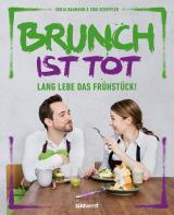 Cover-Bild Brunch ist tot