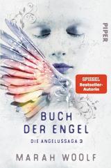 Cover-Bild Buch der Engel
