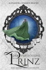 Cover-Bild Buch / Der verstoßene Prinz