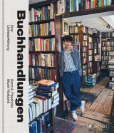 Cover-Bild Buchhandlungen. Eine Liebeserklärung. Mit einem Vorwort von Nora Krug