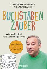 Cover-Bild Buchstabenzauber